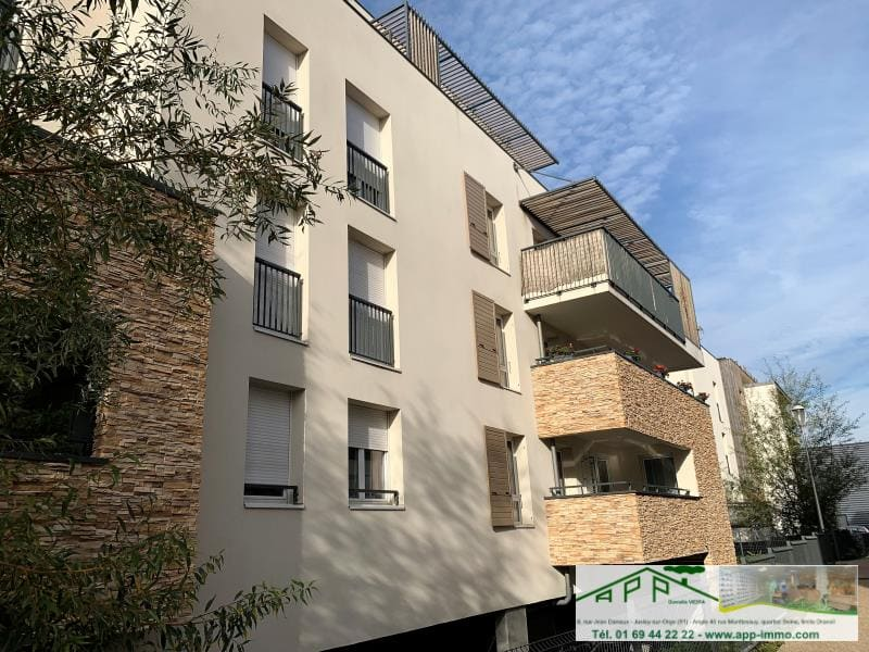 Vente appartement Athis mons 282700€ - Photo 1