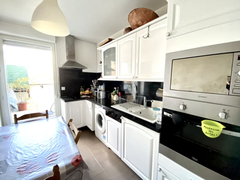 Vente appartement Athis mons 282700€ - Photo 4