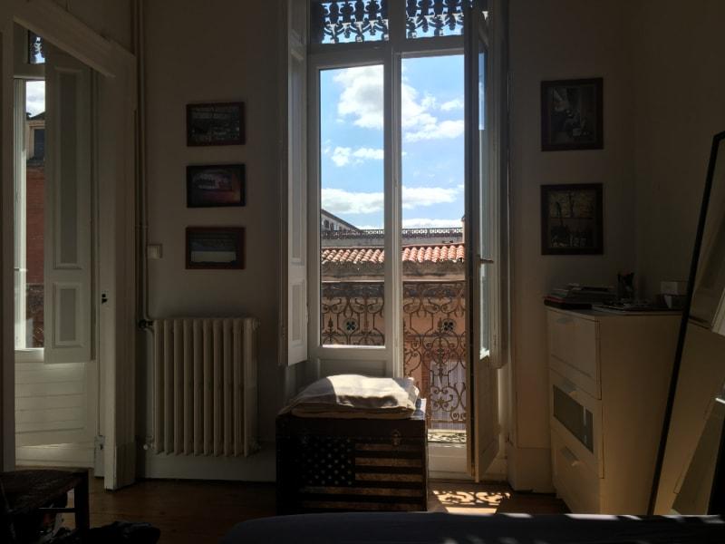 Rental apartment Toulouse 695€ CC - Picture 2