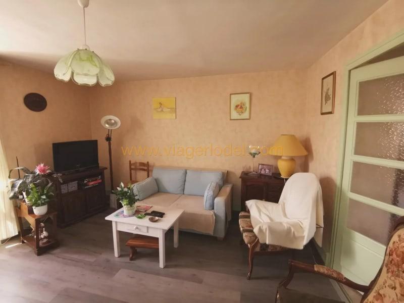 Life annuity house / villa Le grand-serre 67500€ - Picture 1