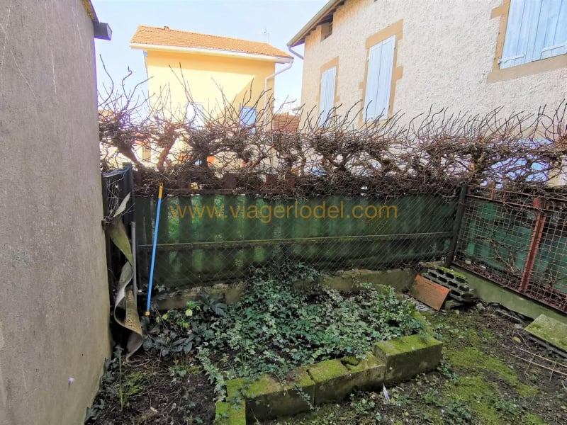 Life annuity house / villa Le grand-serre 67500€ - Picture 10