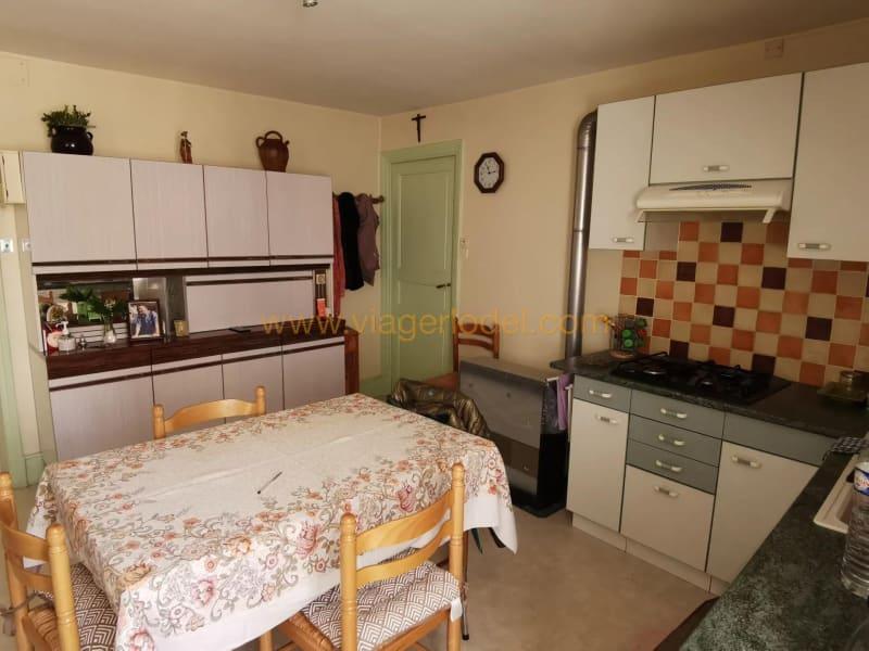 Life annuity house / villa Le grand-serre 67500€ - Picture 4