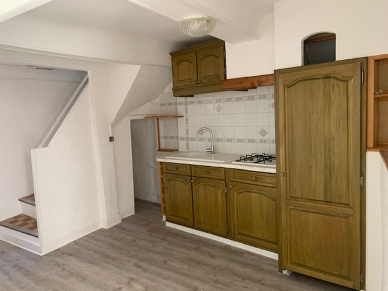 Rental apartment Cabries 551€ CC - Picture 3