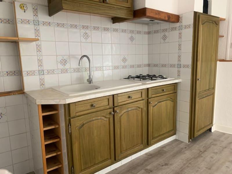 Rental apartment Cabries 551€ CC - Picture 4
