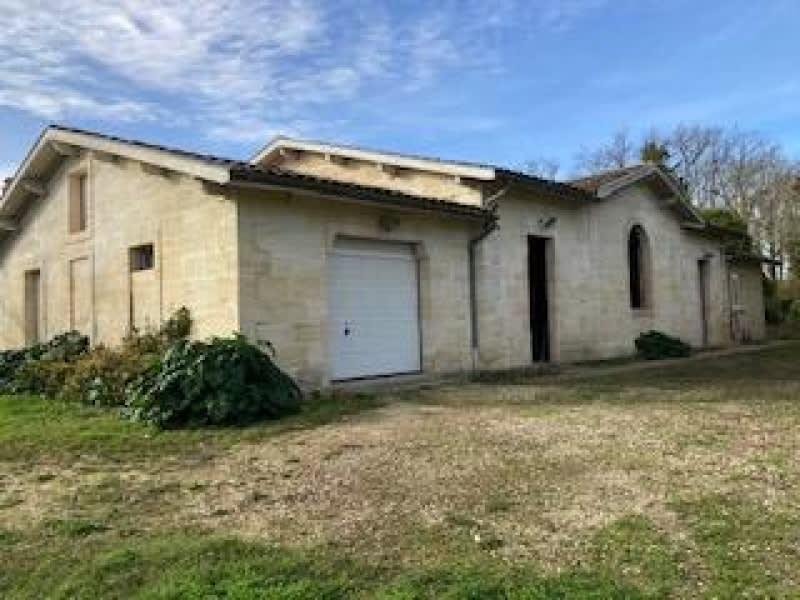 Sale house / villa Bordeaux 1680000€ - Picture 8