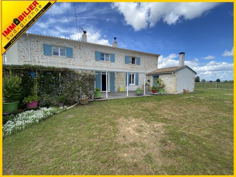 Vente maison / villa Langon 348000€ - Photo 1