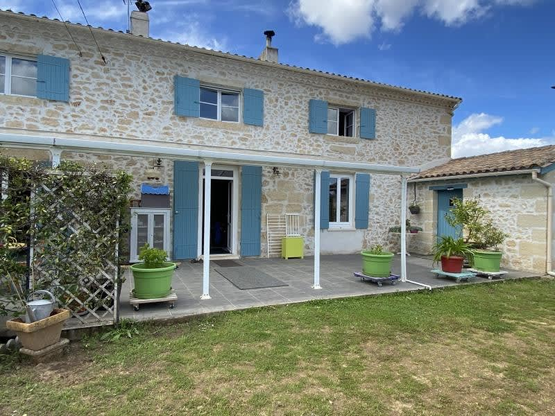 Vente maison / villa Langon 348000€ - Photo 13