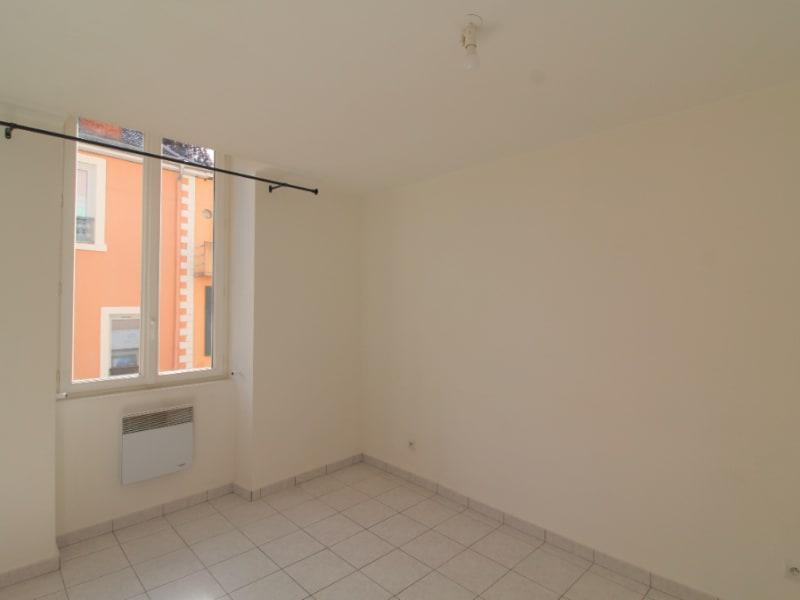Rental apartment Voiron 377€ CC - Picture 2
