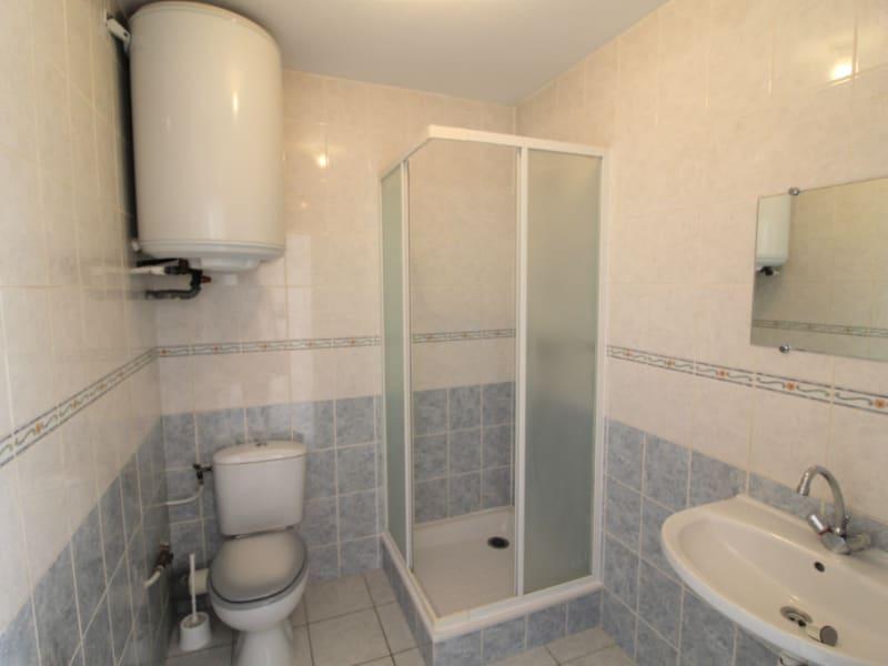 Rental apartment Voiron 377€ CC - Picture 4