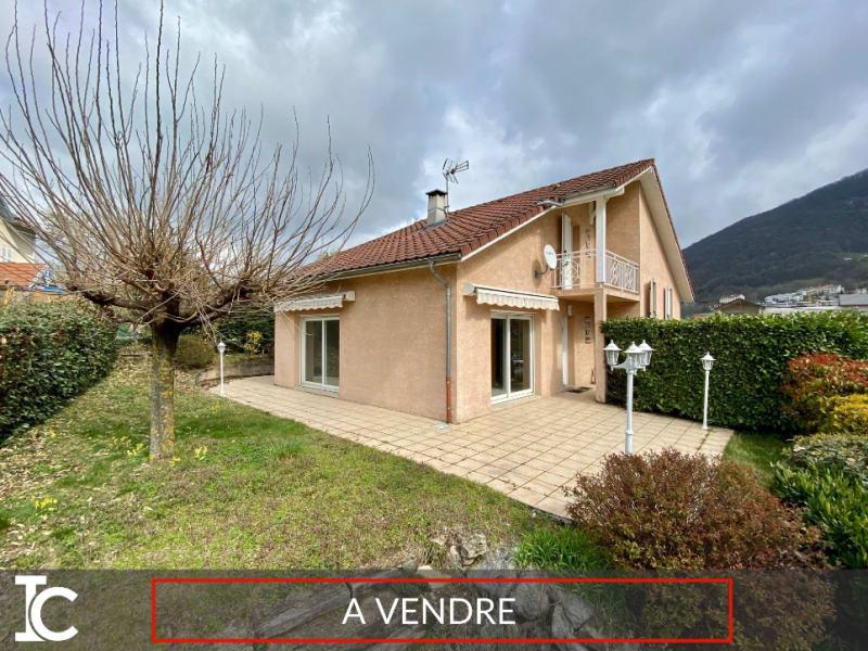 Verkauf haus Voiron 475000€ - Fotografie 1