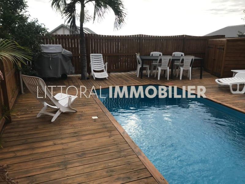 Rental house / villa La saline les bains 2510€ CC - Picture 1