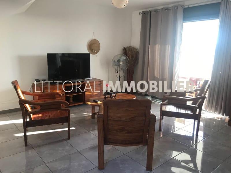 Rental house / villa La saline les bains 2510€ CC - Picture 2
