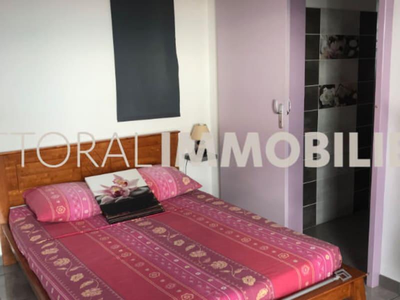 Rental house / villa La saline les bains 2510€ CC - Picture 4