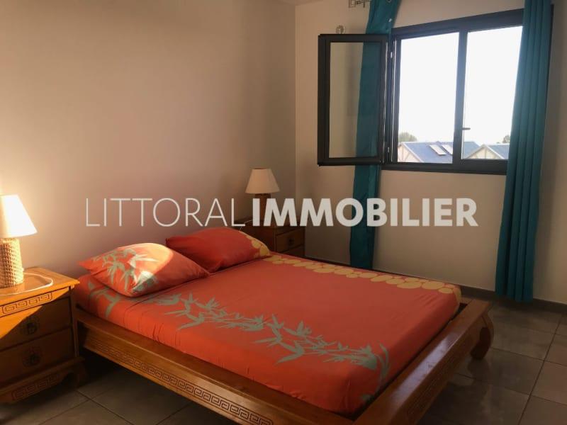 Rental house / villa La saline les bains 2510€ CC - Picture 7