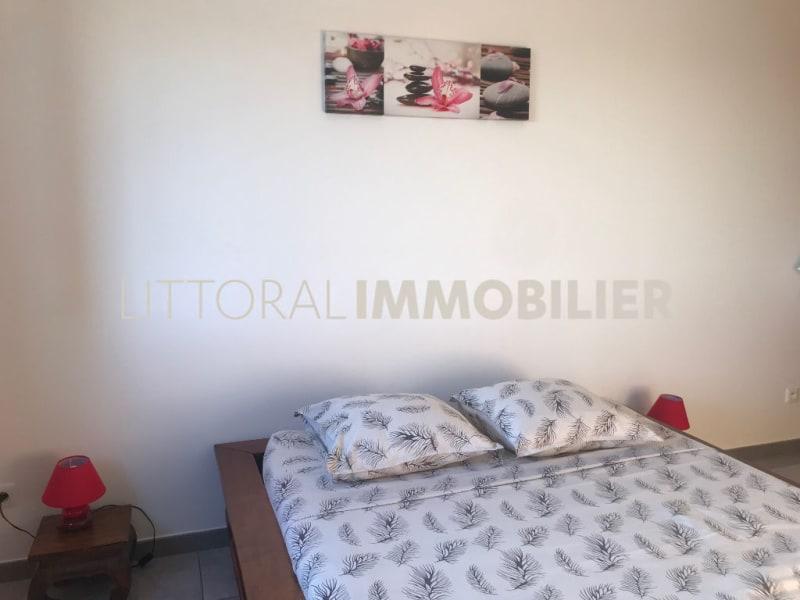 Rental house / villa La saline les bains 2510€ CC - Picture 8