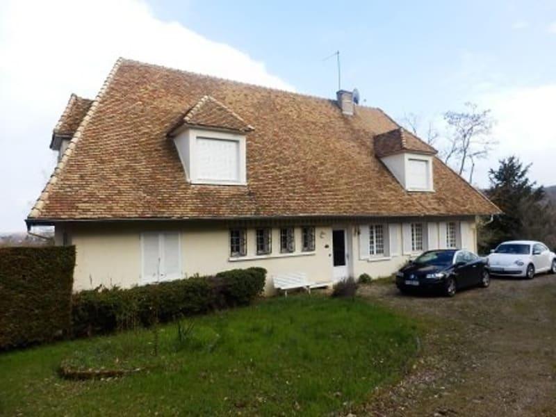 Sale house / villa St jean de vaux 574000€ - Picture 1