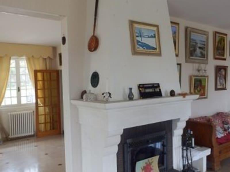Sale house / villa St jean de vaux 574000€ - Picture 3