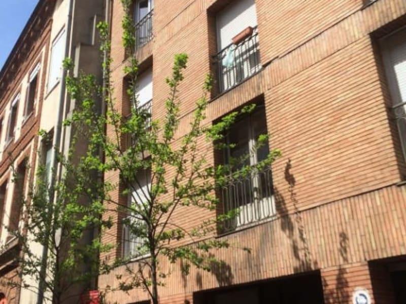 Location appartement Toulouse 463€ CC - Photo 1