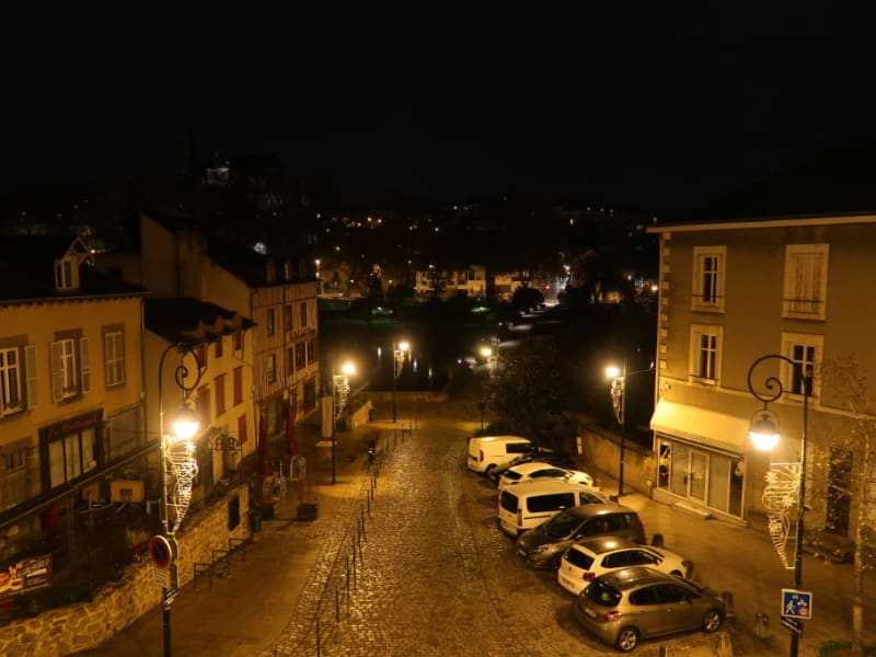 Vente appartement Limoges 109000€ - Photo 1