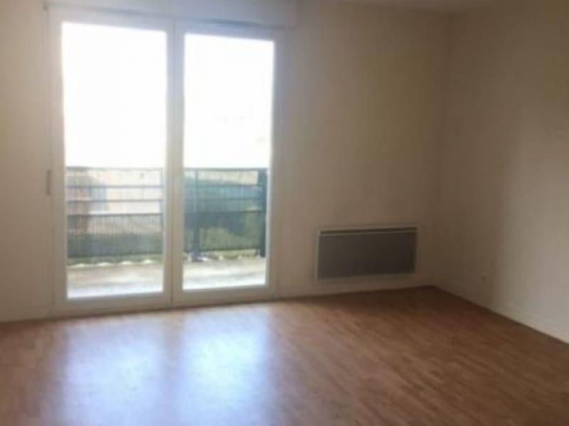 Location appartement Croutelle 537,64€ CC - Photo 1
