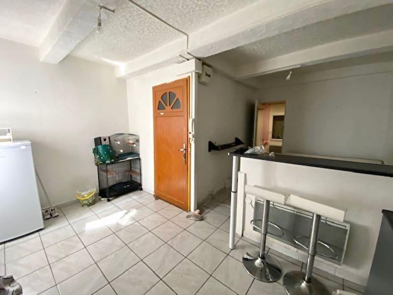 Sale apartment Beziers 49000€ - Picture 2