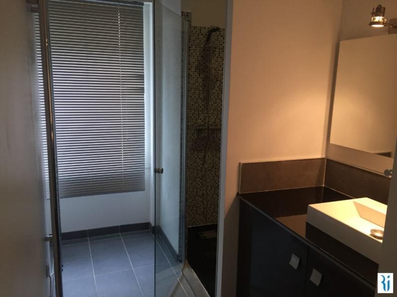 Rental apartment Rouen 783,42€ CC - Picture 3