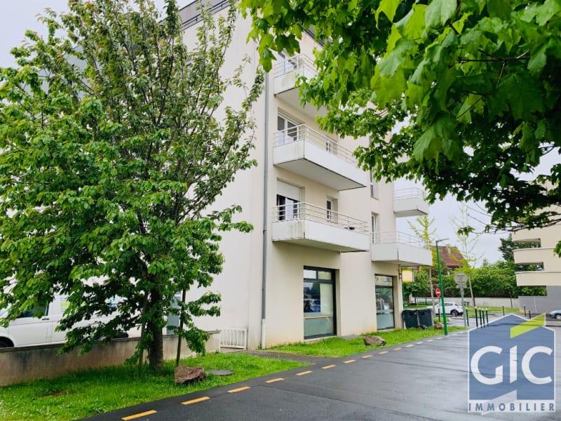Sale apartment Caen 154000€ - Picture 1