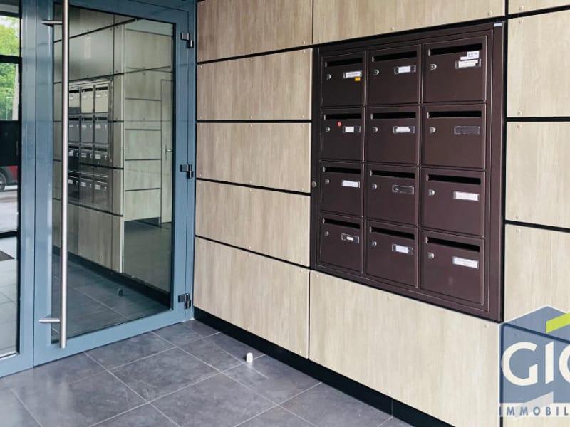 Sale apartment Caen 154000€ - Picture 2