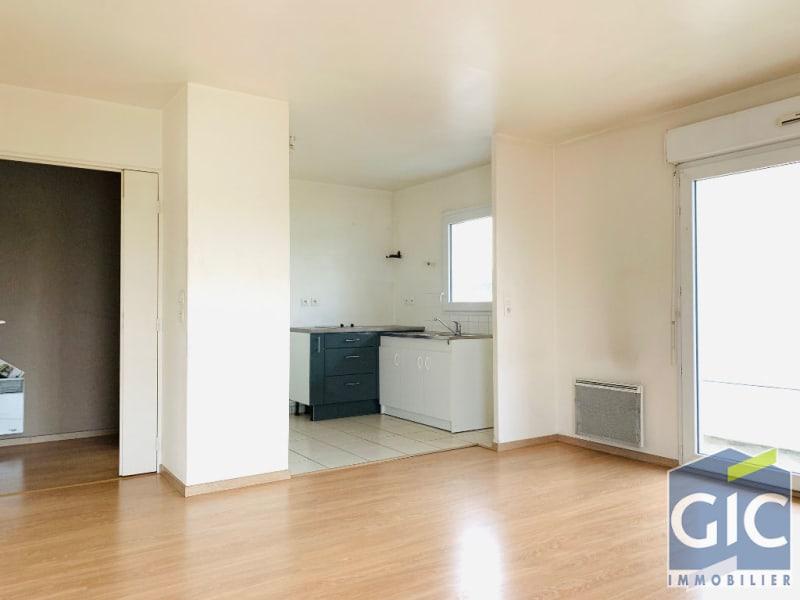 Sale apartment Caen 154000€ - Picture 3