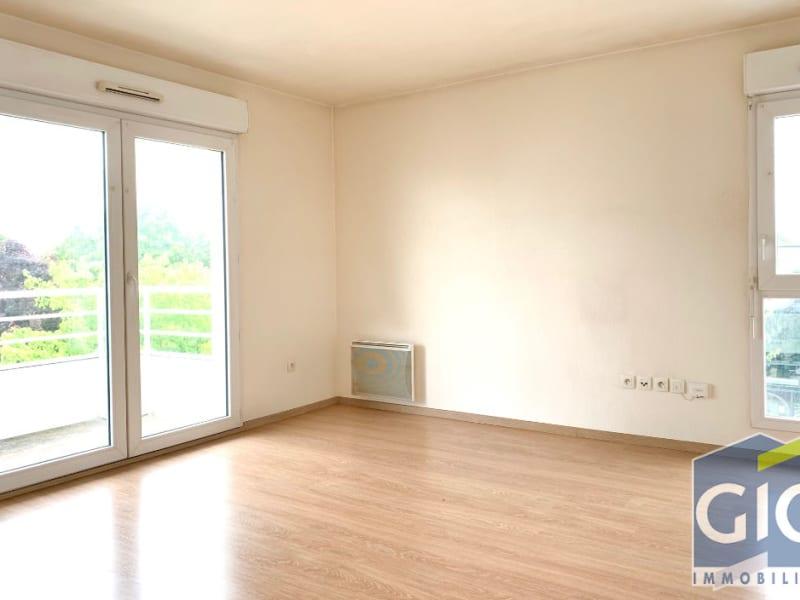 Sale apartment Caen 154000€ - Picture 4