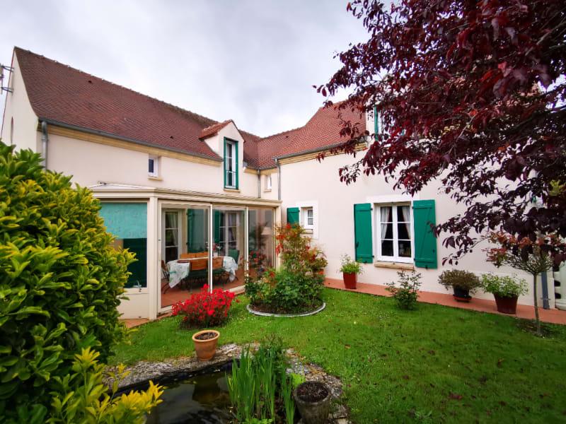 Sale house / villa Grisy les platres 535000€ - Picture 1