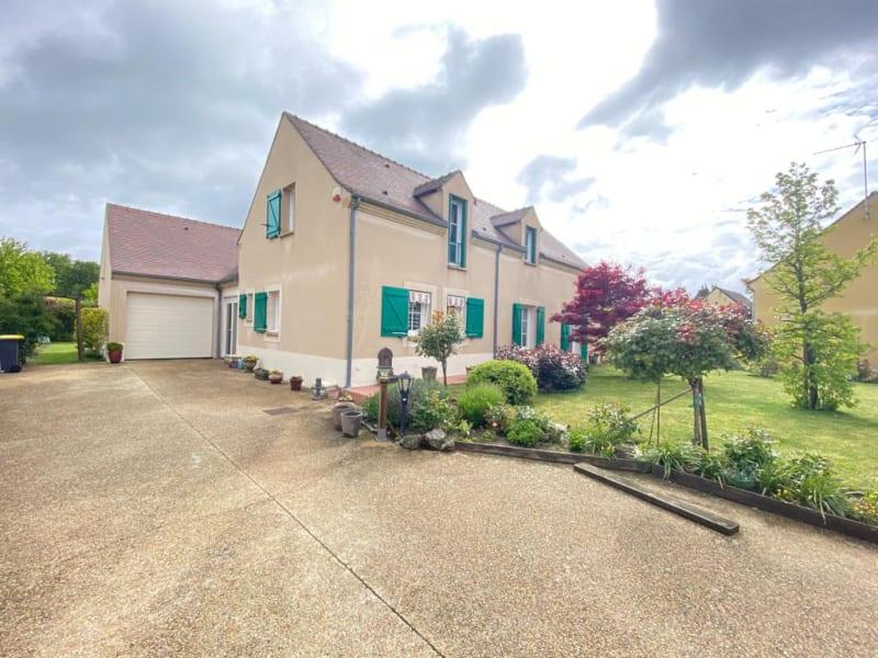 Sale house / villa Grisy les platres 535000€ - Picture 2