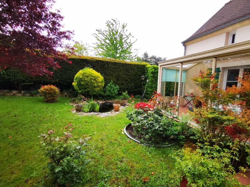 Sale house / villa Grisy les platres 535000€ - Picture 3