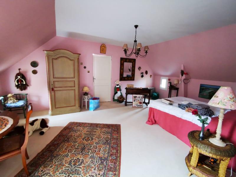 Sale house / villa Grisy les platres 535000€ - Picture 4