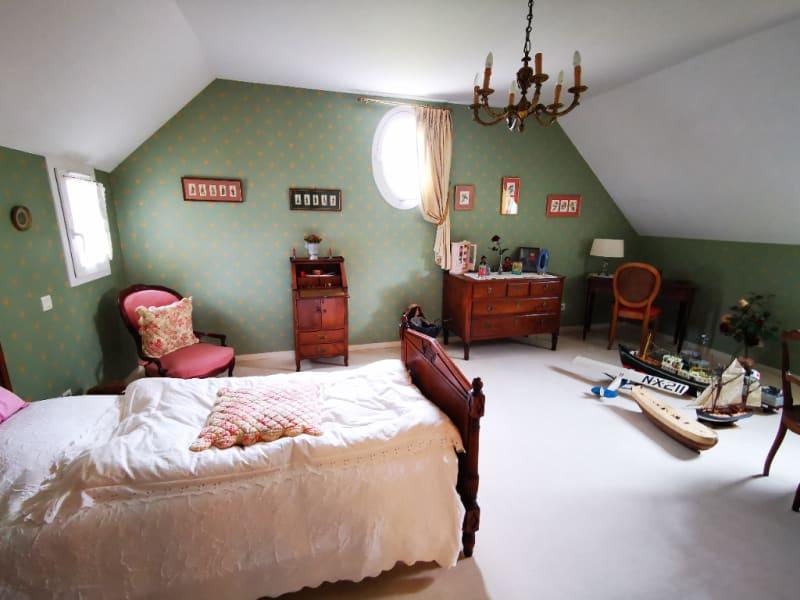 Sale house / villa Grisy les platres 535000€ - Picture 5