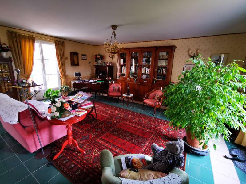Sale house / villa Grisy les platres 535000€ - Picture 6