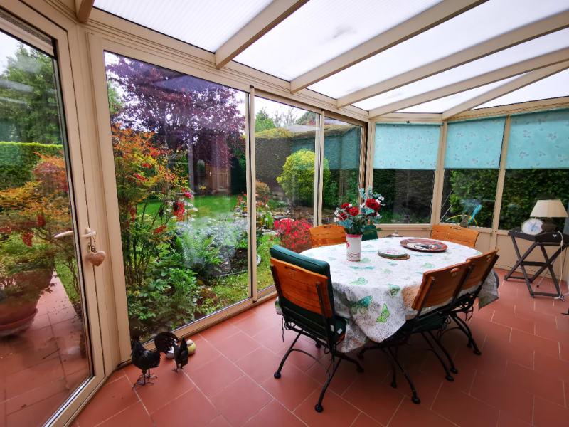 Sale house / villa Grisy les platres 535000€ - Picture 7