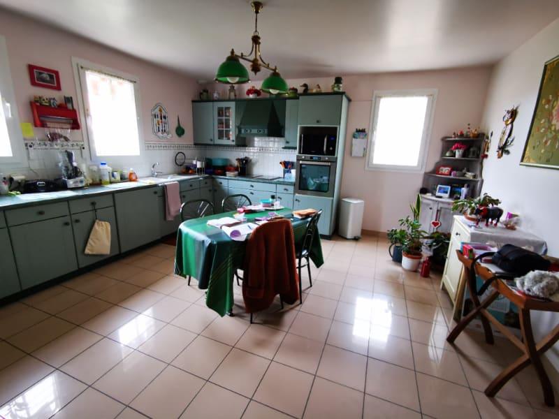 Sale house / villa Grisy les platres 535000€ - Picture 8