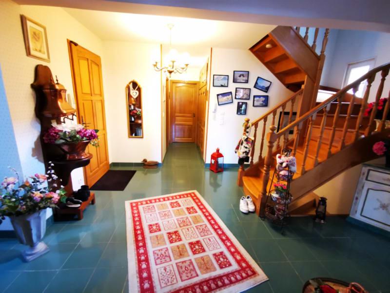 Sale house / villa Grisy les platres 535000€ - Picture 9