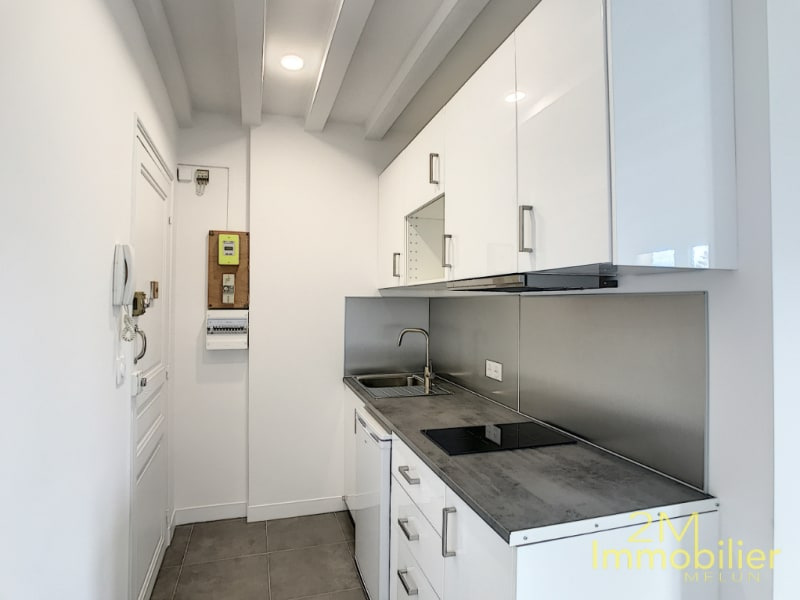Location appartement Melun 530€ CC - Photo 2