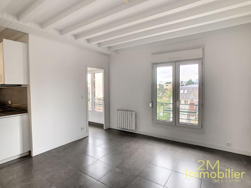 Location appartement Melun 530€ CC - Photo 4