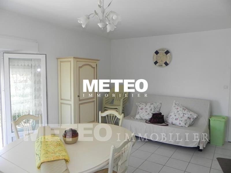 Sale apartment La tranche sur mer 117950€ - Picture 1