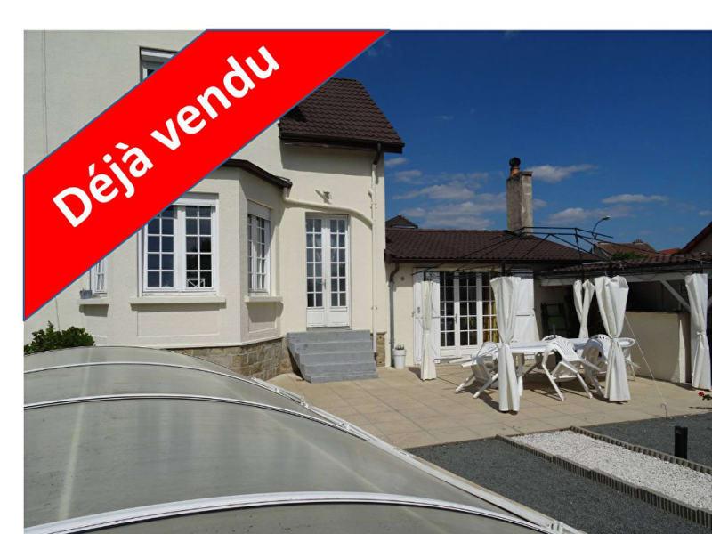 Sale house / villa Nouvion sur meuse 235000€ - Picture 1