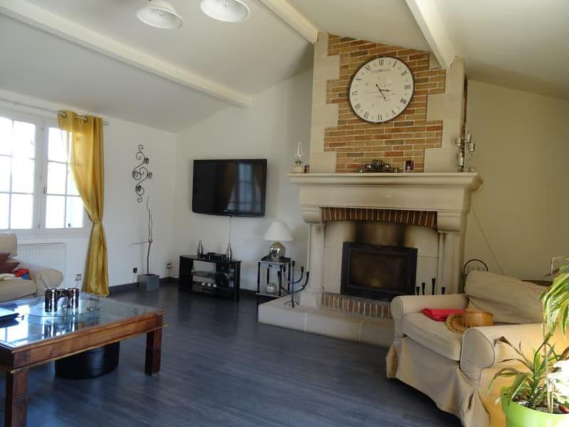 Sale house / villa Nouvion sur meuse 235000€ - Picture 3