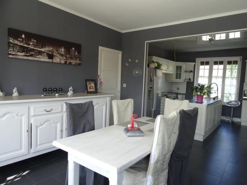 Sale house / villa Nouvion sur meuse 235000€ - Picture 4