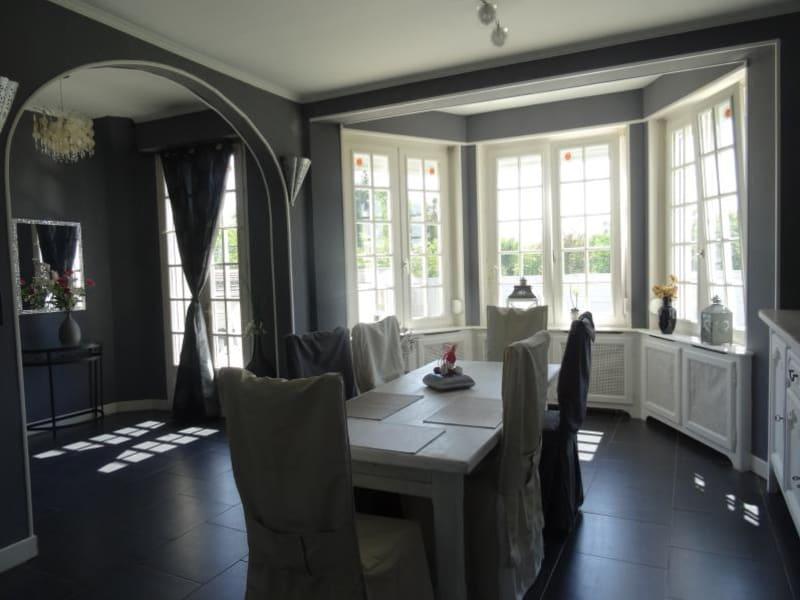 Sale house / villa Nouvion sur meuse 235000€ - Picture 5