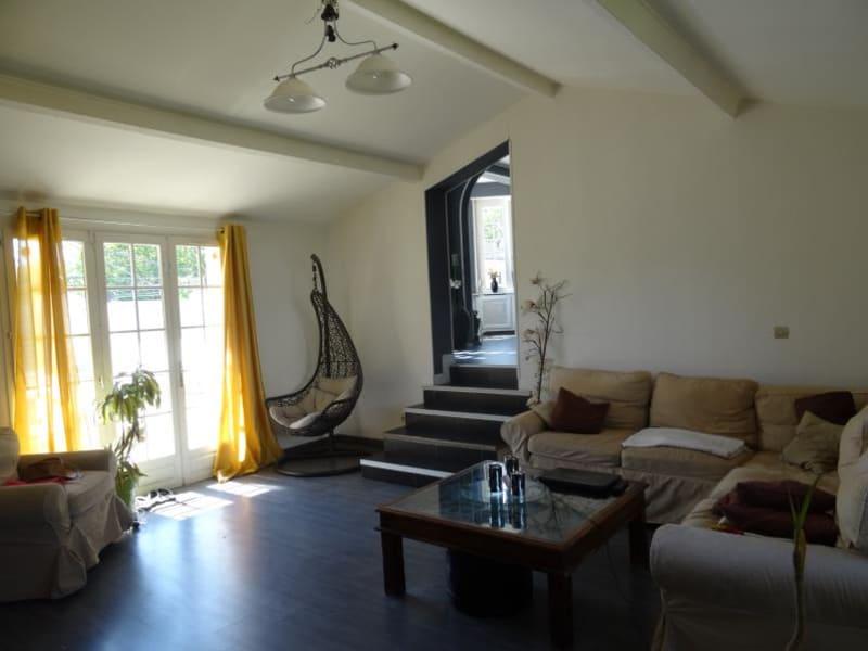 Sale house / villa Nouvion sur meuse 235000€ - Picture 7