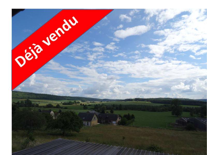 Sale house / villa Cheveuges 89000€ - Picture 1