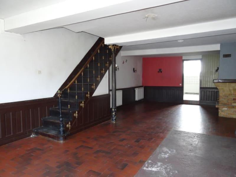 Sale house / villa Cheveuges 89000€ - Picture 5