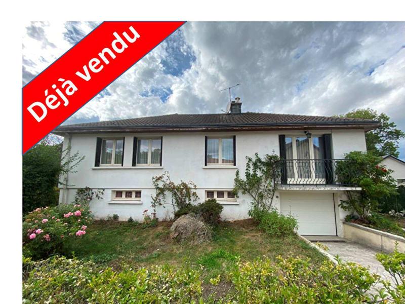 Vente maison / villa Givonne 134900€ - Photo 1